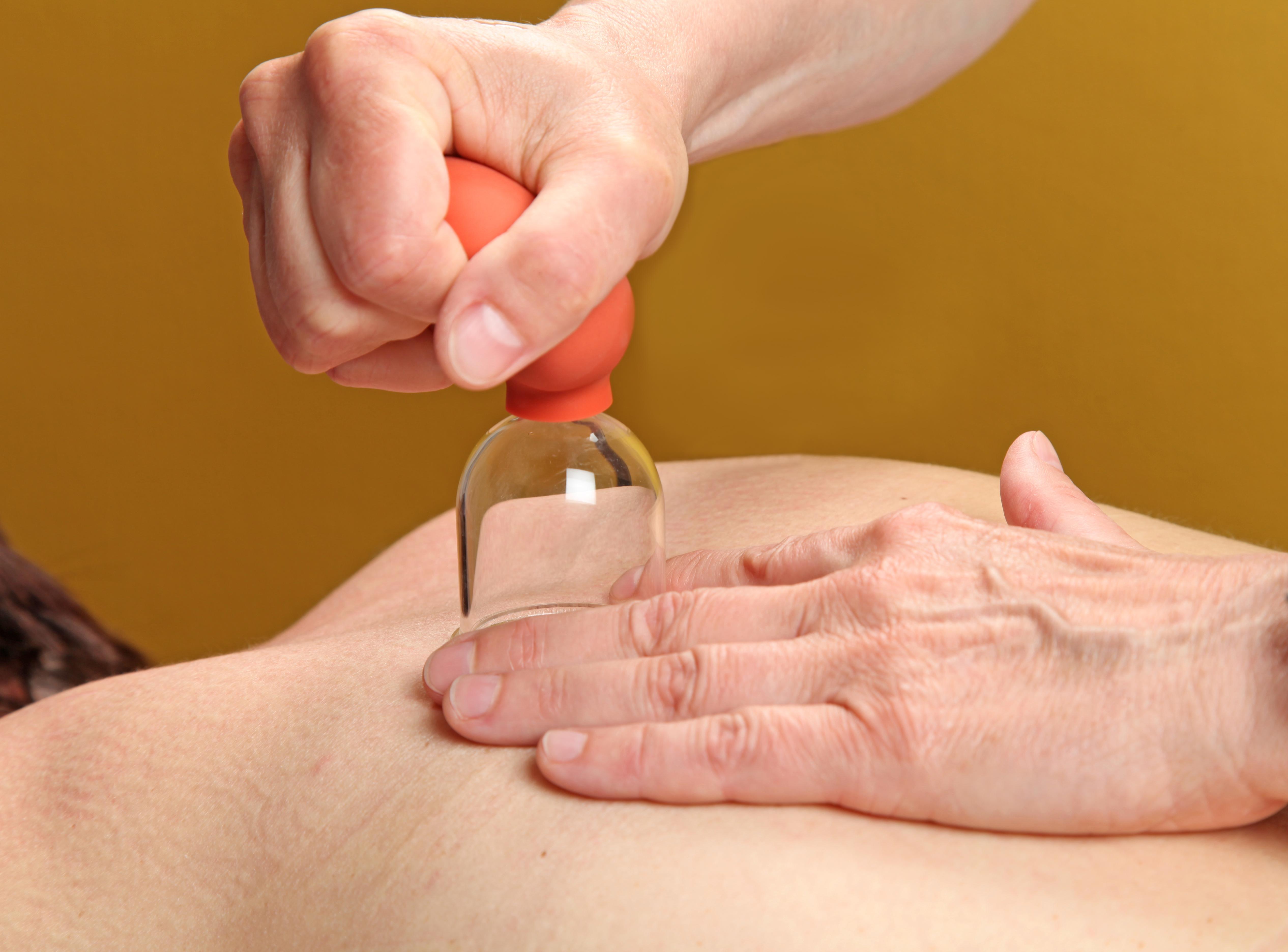 Massage Sandermare
