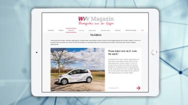 WVV-Magazin