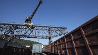 Hafen Infrastrukturen