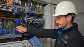 Fachplanung Elektrotechnik