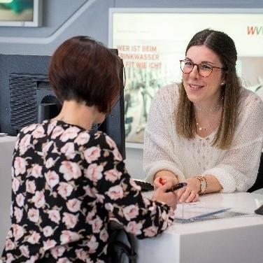 Kauffleute für Dialogmarketing der WVV