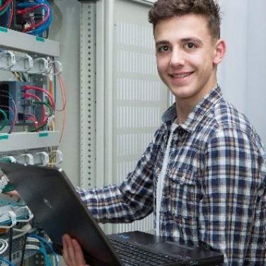 Fachinformatiker/-in Systemintegration und Anwendungstechnik der WVV