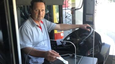 Fahrer_Trennscheibe_WVV_Bus
