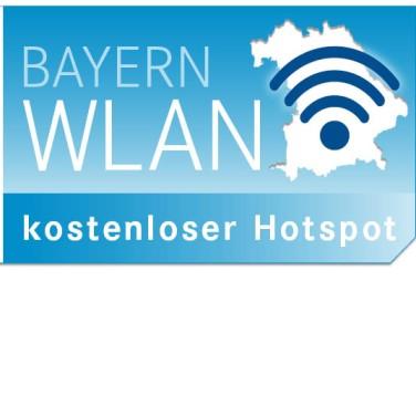 Bayern WLAN im WVV-Bus