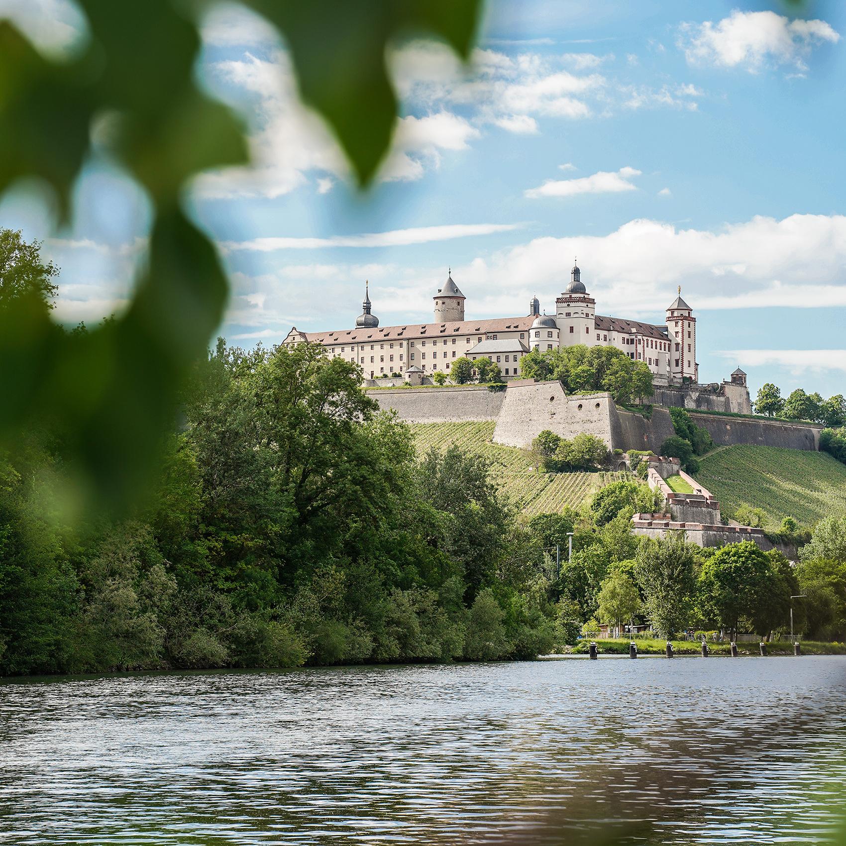 Ausflug_Würzburg_Festung_Main