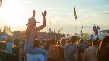 Veranstaltung Festival