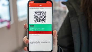 FAIRTIQ_Ticketkontrolle