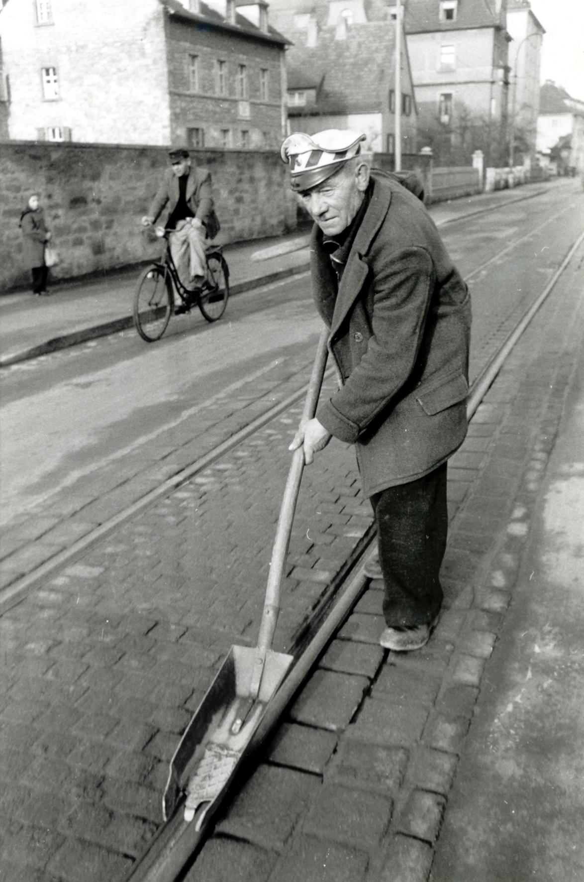 1950 Ritzenschieber