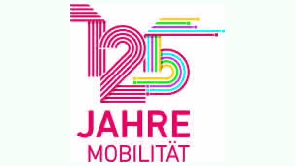 125Jahre Mobilität